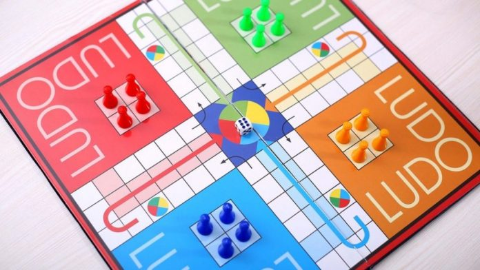 ludo star chat rooms